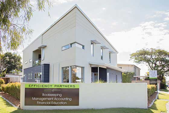 Our Maroochydore Office